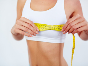 減肥不想減胸?這樣吃,絕對沒錯!