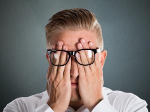 眼镜会越戴越瞎?这误会太深!