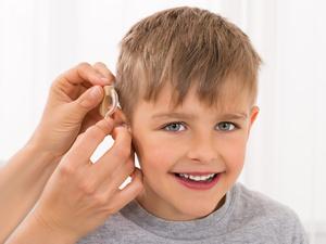 小孩感冒也可能得中耳炎?