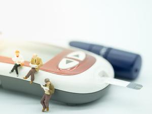 血糖多少算高血糖?预防糖尿病,各个血糖值要记牢!