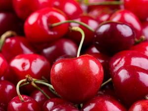 妊娠糖尿病可以吃樱桃吗?每天不超过10个