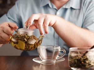 夏季降糖茶