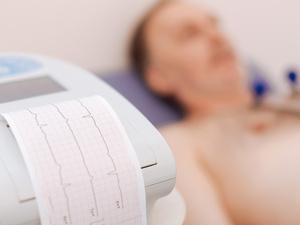 比心脏病死亡风险更高,急性心衰有什么症状?