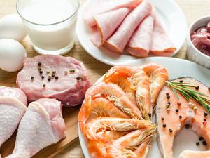 减肥吃什么蛋白质食物更易瘦下来