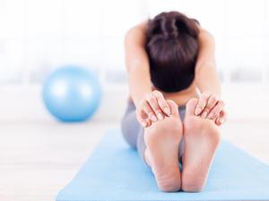 健康减肥瑜伽动作有哪些