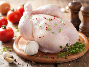 印把雞肉列為素食,雞肉怎么吃才健康?