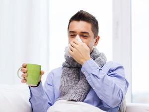 辟谣丨经常洗洗,就能把老鼻炎治好?
