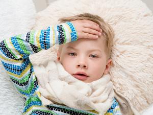 婴幼儿抵抗力差易被传染病毒 哪些人不应该和婴幼儿太多的接触