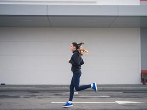 跑步减肥很难坚持?告诉你小诀窍
