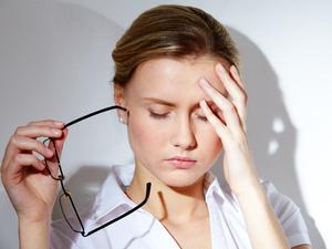 警惕脑瘤早期的十大症状