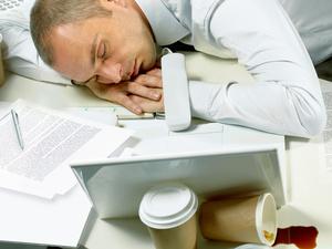 男人疲勞怎么辦?關鍵要會吃