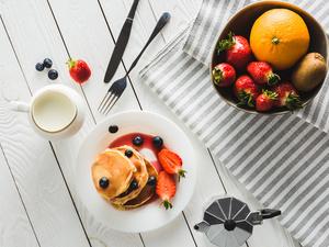 早餐应该吃什么来减肥?