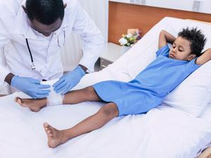 新生儿先天性心脏病症状有哪些
