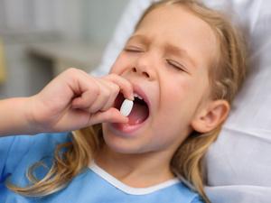 孩子吃药吐了怎么办?这4个孩子吃药的问题你应该知道