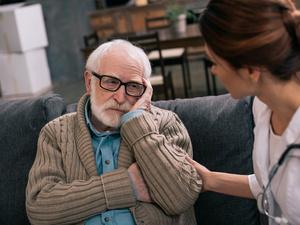 4种常见老年病,家有老人的请注意!