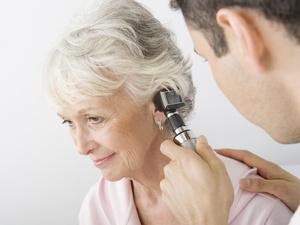 中耳炎的五大症状,早看早知道