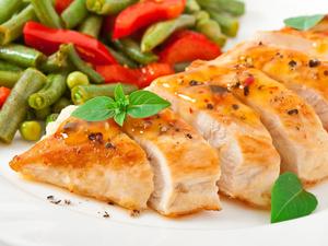 为什么吃鸡胸肉可以减肥