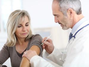 打四价宫颈癌疫苗注意事项