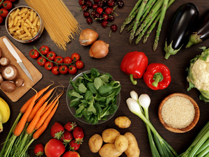 春节健康饮食五原则,你知道吗?