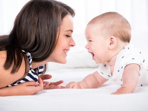 軍運會現高顏值應援團!媽媽這樣做,能提升寶寶的顏值