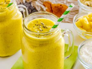 什么果汁减肥效果好 果汁减肥十天瘦二十斤