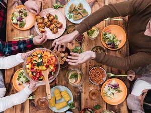 愛吃零食,管不住嘴,如何控制食欲減肥