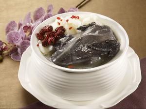 料食如神|冬季补气食法系列之红枣山药炖鸡