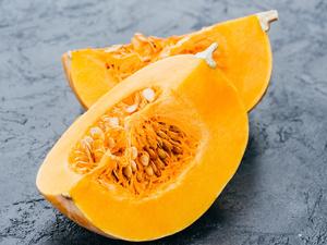秋季养生吃点南瓜,补气益肺还能健脾胃