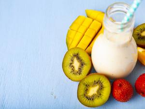 夏天吃什么解暑又减肥