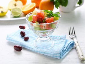 饮食减脂期间哪些水果不能吃?