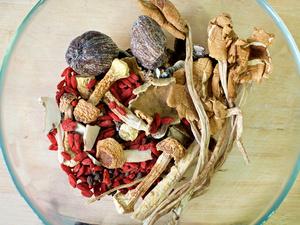 分享:常喝三种药膳汤,保健又养生!