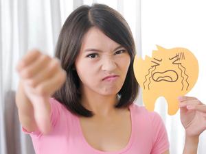 常见的龋齿危害有哪些?警惕6大危害