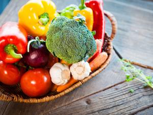 什么蔬菜有助于减肥? 减肥要多吃这些蔬菜