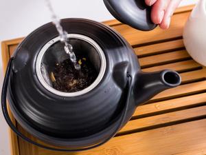 为什么你喝茶提神,我越喝越困?