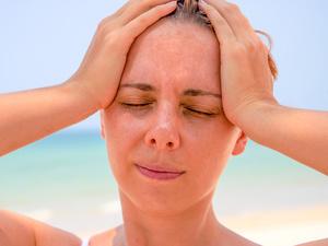偏头痛老发作?6大食疗方帮除痛!