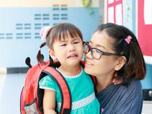 35岁患癌妈妈:让我再陪伴女儿一会,我想看着她长大