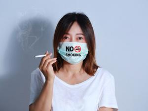 易烊千玺禁烟大使又上热搜,竟因这个!吸烟跟这三种疾病的关系你知道吗?