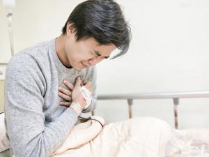 心梗最容易发生的10大危险时刻,了解一个都能救命!