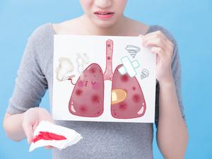 不抽烟的女性,为何得了肺