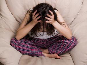 孩子情绪障碍怎么办