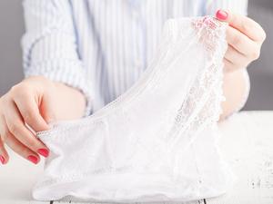 女性穿网纱内裤好不好?选购内裤要两个重点