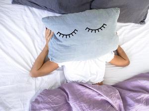 冬天眼睛干涩难受?教你如何保护自己的双眼!