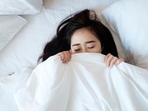 睡觉=减肥,想减肥就要好好睡觉?