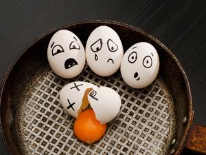 为什么癌症病人不能吃鸡蛋?辟谣:每天吃1-2个没问题,别贪多