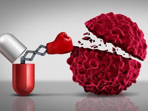 今年又有8种抗癌药进入医保,省钱还能救命!有你在用的吗?