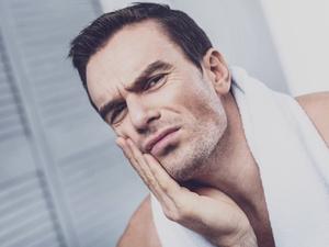 擺正心態:男性有這6個表現,不認老也不行了