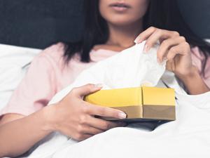 女人小便后,为什么要用纸巾擦