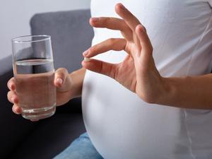 孕期如何正确补叶酸