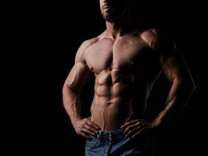 三大顶级增肌食物!想要增肌的看这里,让你更快实现增肌目标