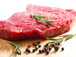 """我是""""食肉獸"""",經常吃肉有什么好處與壞處?"""
